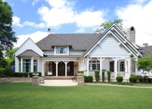 Randy Broadway Homes in Mobile, AL.