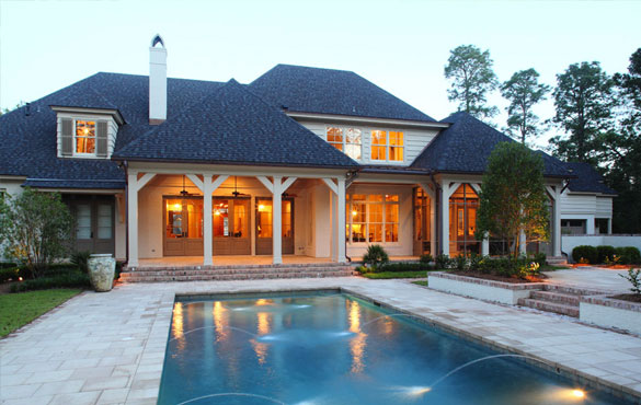 Luxury Home with pool